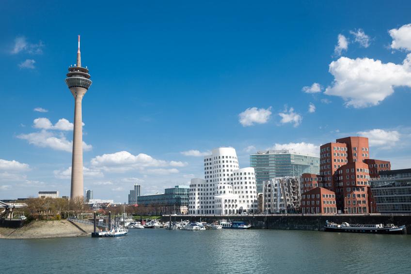 Gebäudedienstleistungen in Düsseldorf und Neuss